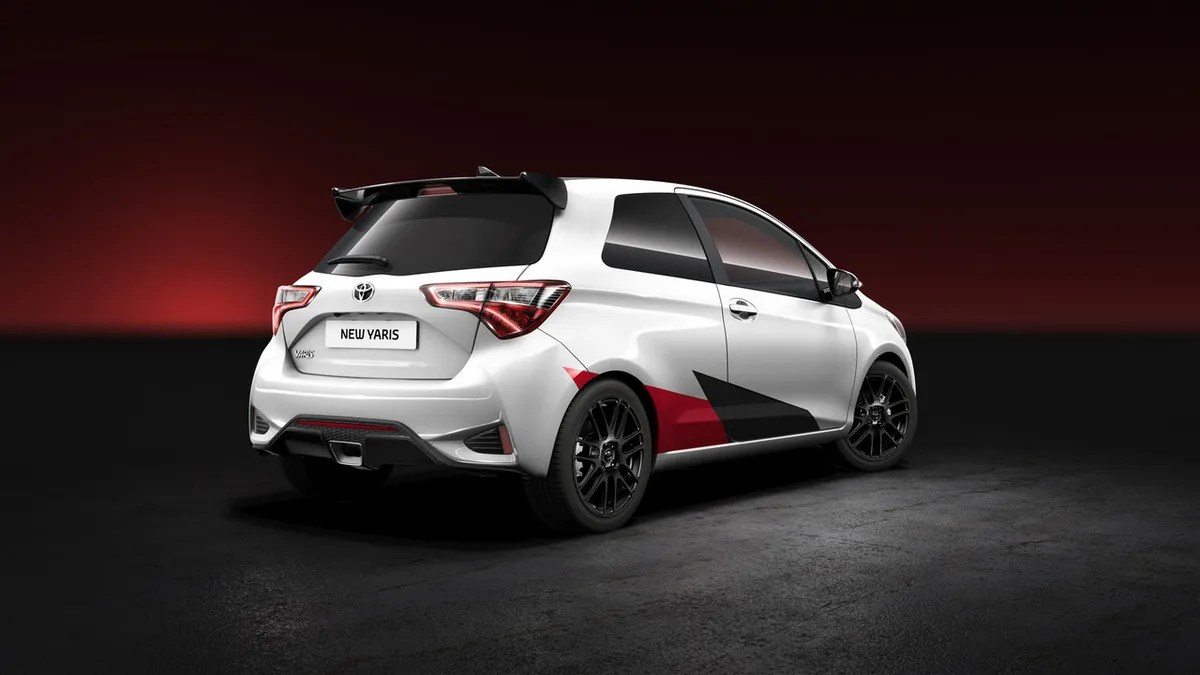 toyota yaris trd supercharger kit pajak mobil all new kijang innova the 2018 grmn gets double horsepower from a supercharged four