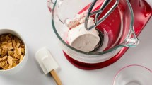 Make Rock-hard Ice Cream Silky Smooth With Stand Mixer