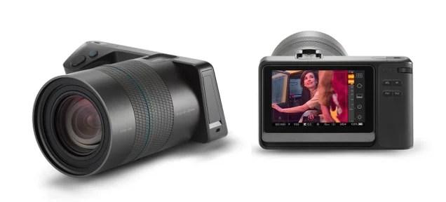 Lytro's New Professional-Grade, Light Field Camera Is a Serious Stunner