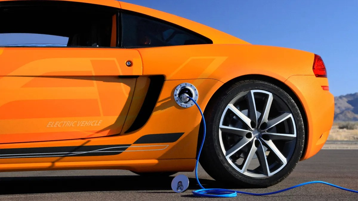 Dodge Circuit Ev Not Quite Too Good To Be True