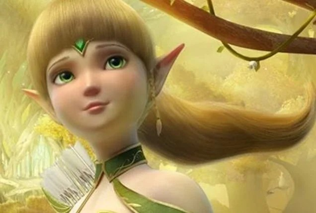dragon nest full movie