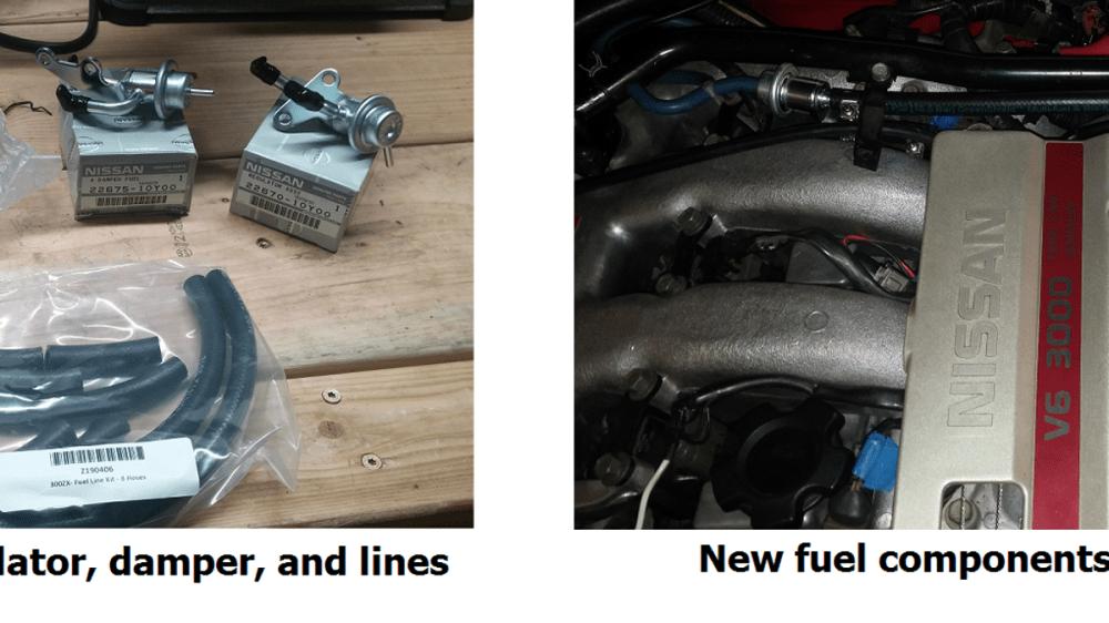 medium resolution of z31 300zx fuel filter