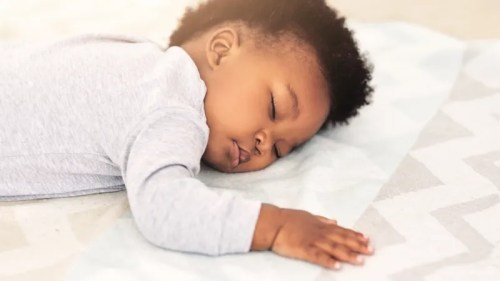 Image result for Tips For Making Your Newborn Sleep Longer At Night