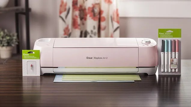 Make custom greeting cards stickers and more with a best ever make custom greeting cards stickers and more with a best ever cricut deal via kinjadeals m4hsunfo