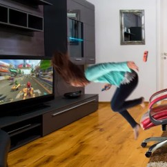 Chair Games For Seniors Fishing Bed Argos Immersive Gaming Ftw Nintendo Has Released A That Will Launch All Right Switch Fans Pause Your Because You Re Definitely Going To Want Hear This Just
