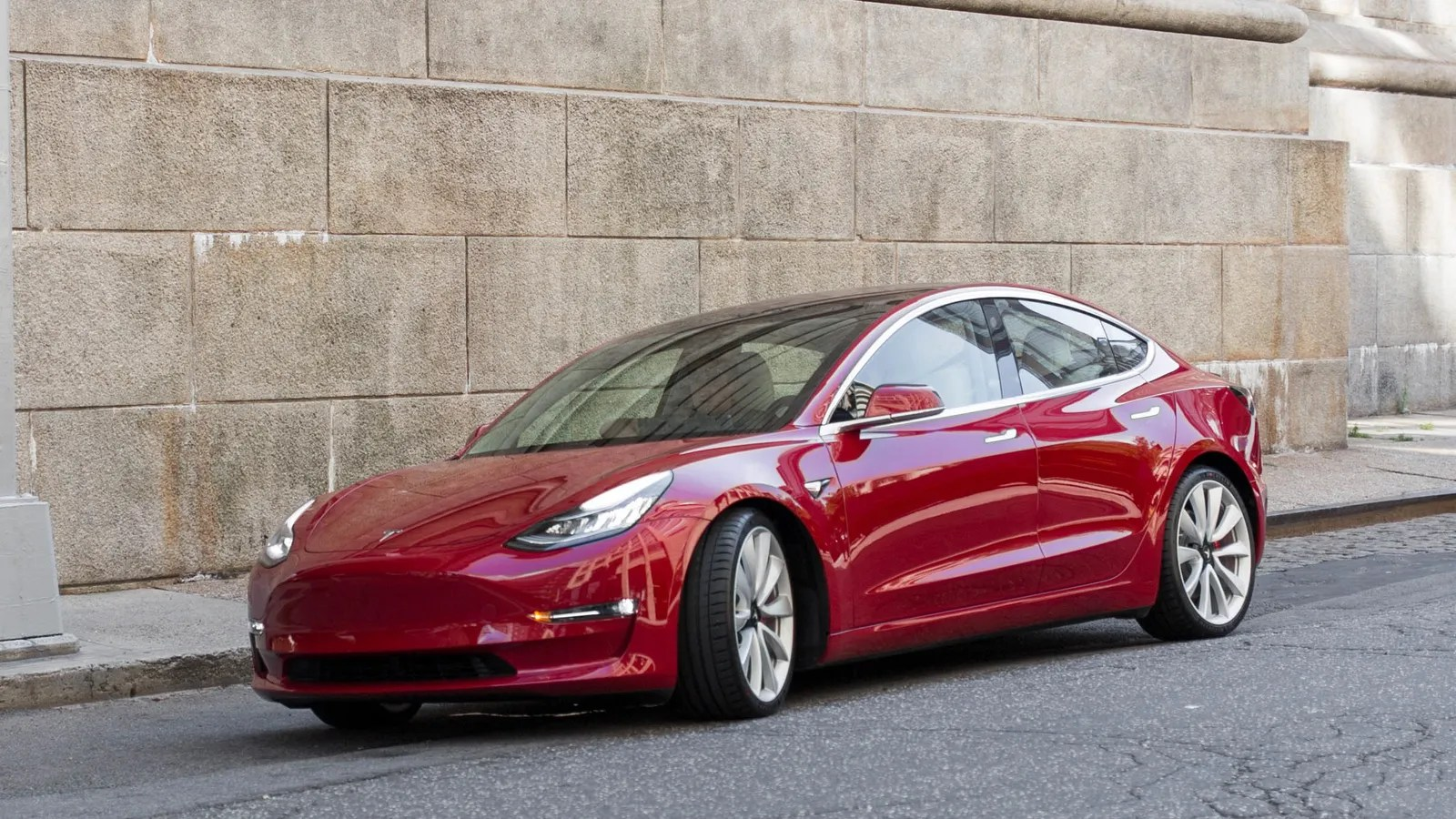 Car Wallpapers Jalopnik How Tesla Made The Model 3 Better Than The Model S