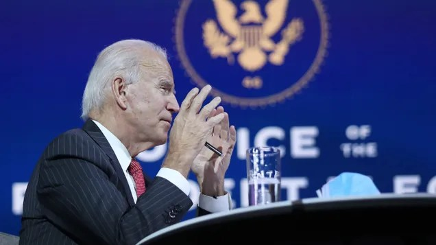 ftoxws00eyljkx8y7mjs The Trump Admin Is Refusing to Give Full Cybersecurity Support to Biden's Transition Team   Gizmodo
