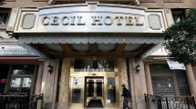 Ahs Hotel Inspired Creepy History Of Cecil