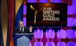 The Writers Guild celebratesThe Handmaid's Story and Get Out
