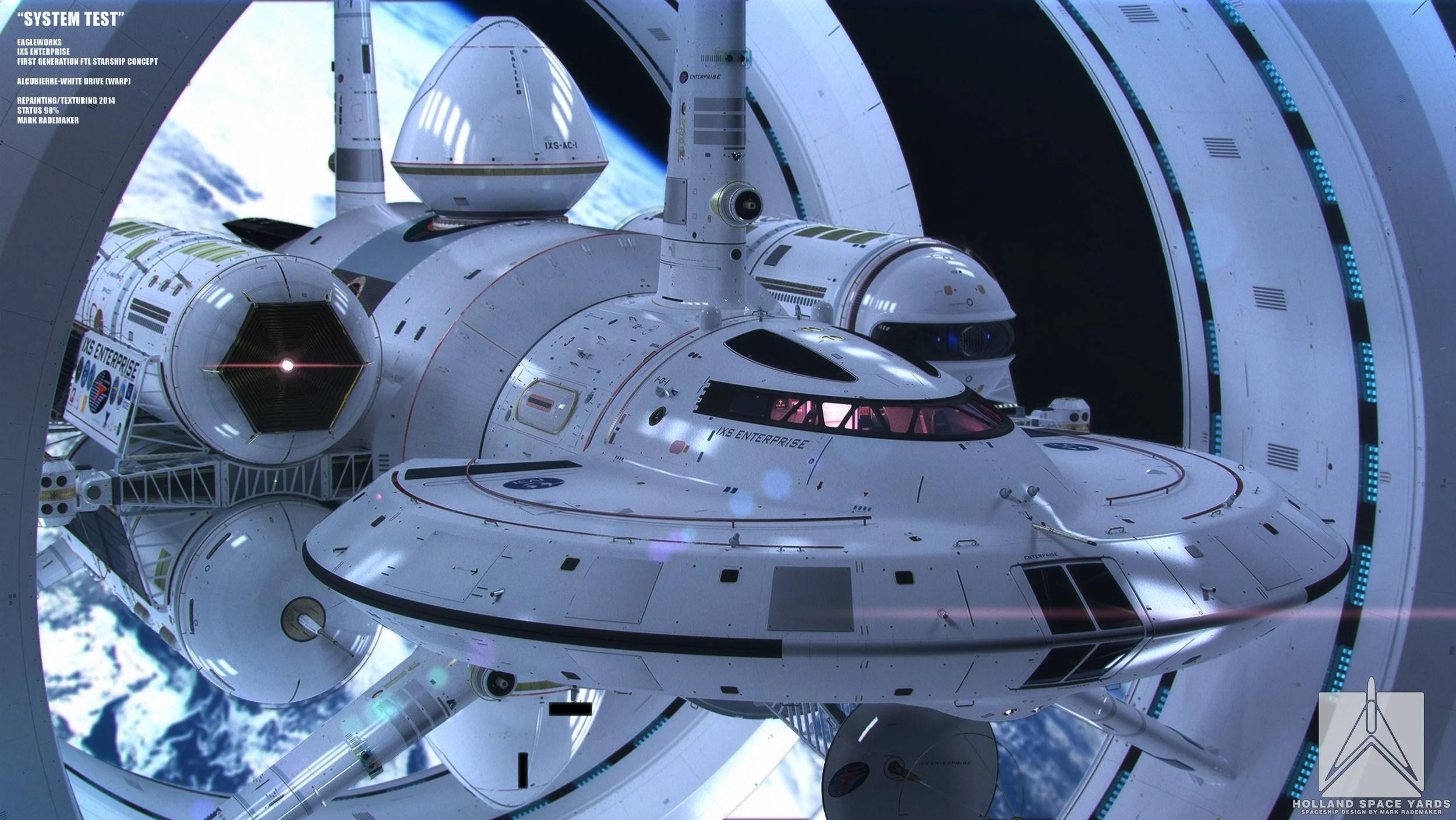 future nasa ships - photo #39