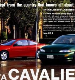 2000 chevy cavalier suspension [ 1200 x 675 Pixel ]