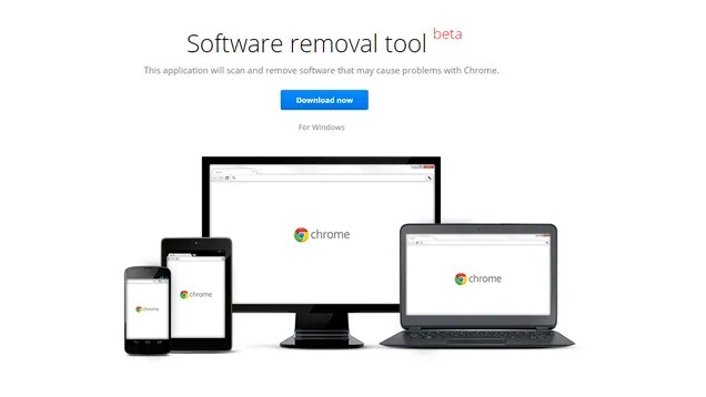 Remove Apps That Mess With Google Chrome Using This New Tool