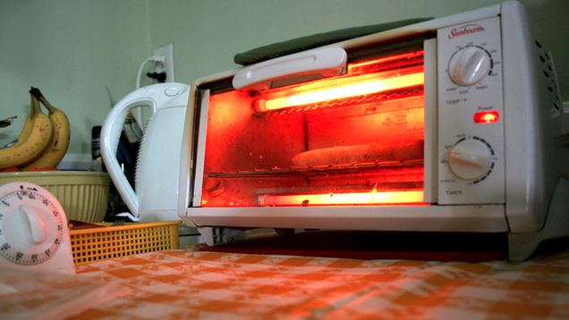 Use A Toaster Oven For More Than Just Slower Toast