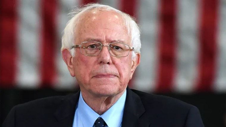 Illustration for article titled An 'Access Hollywood' Tape Of His Own: A Decade-Old Recording Just Leaked Of Bernie Sanders Telling Billy Bush That He Hates Sexual Intercourse Because There Are Too Many Odors