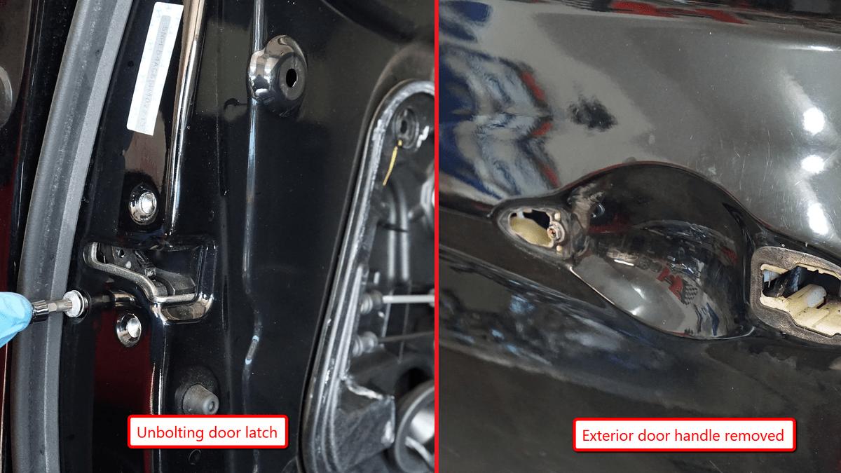 hight resolution of 2010 chevy hhr door lock wiring harnes