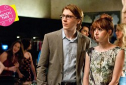 Paul Dano and Zoe Kazan turned the rom-com right into a portrait of the artist as an entitled prick