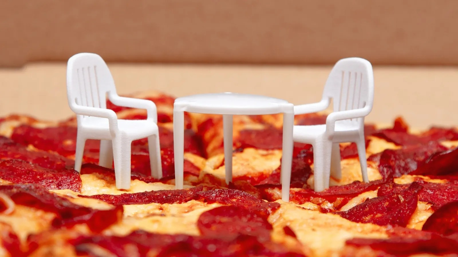 18 doll table and chairs dining bench tiny pizza box tables get matching from boston