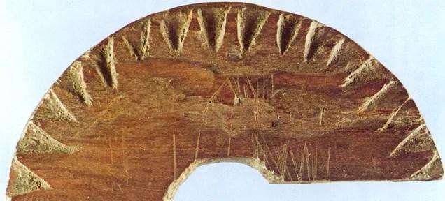 La increíble brújula solar vikinga que funcionaba incluso de noche