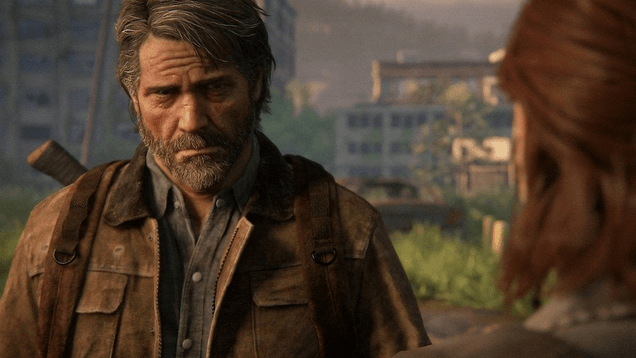 f9ttinafhdbbbceoc2wz The Last of Us Television Adaptation Is a Go at HBO | Gizmodo