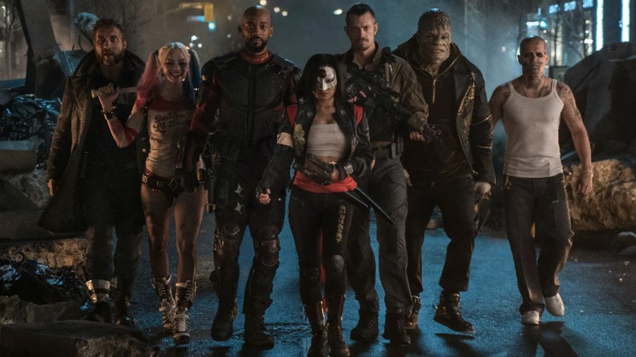 Image result for amanda waller suicide squad movie