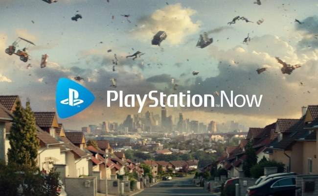 Playstation Now Price Drops To 10 A Month Adds New Games
