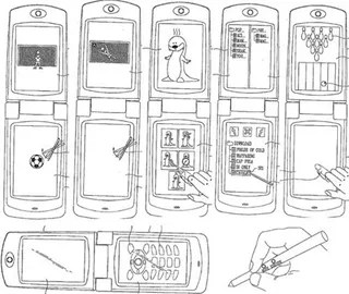 LG Planning Dual Touchscreen Clamshell