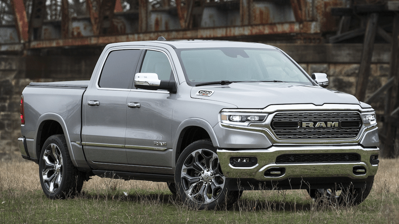cd9zgepxvenxoeczhklw - The New Ram 1500 Finally Gets the EcoDiesel and Now It Makes 480 lb-ft of Torque