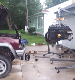 jeep 4 0 stroker engine for sale [ 1200 x 675 Pixel ]