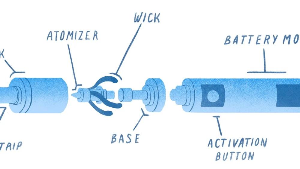 medium resolution of atomizer wiring diagram