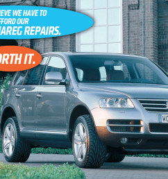 the volkswagen touareg v10 tdi was more of a nightmare than you can possibly imagine [ 1600 x 900 Pixel ]