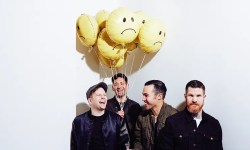Fall Out Boy resets, kind of, on the delayed Mania