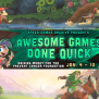 Watch The Week Long Awesome Games Done Quick 2015 Marathon