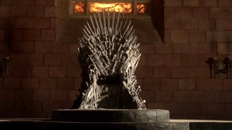 game of throne chair covers for weddings stoke on trent new thrones trailer confirms season 8 will reveal identity york once more breathing life into the countless rumors and fan theories that have swirled since series began hbo released a