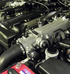 1993 lexu gs300 engine [ 1200 x 675 Pixel ]