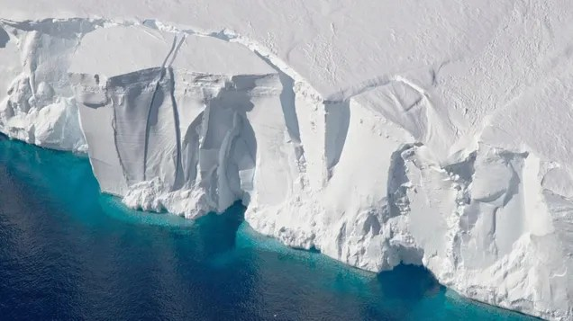 2ddfbcb0121d49435fffe6dca72fccba Sea Level Rise Driven by a Crucial Ice Sheet Could Be 30% More Than Predicted | Gizmodo