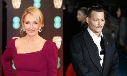 J.Okay. Rowling can be nice with alleged abuser Johnny Depp being in Unbelievable Beasts 2