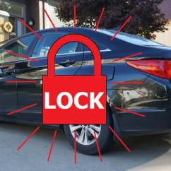 2007 Ford Fusion A C Wiring Diagram Of Eclipse The Sun Here's How To Fix Your Broken Electric Door Lock For Free