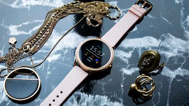 8934acf236f3ffc69234db5d77f9d964 Qualcomm's Feeling the Heat Over Its Android Smartwatch Chips | Gizmodo