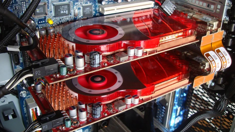 Is It Worth It To Run Two Graphics Cards In My Gaming PC