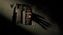 Check Creepy Title Sequence American