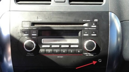 small resolution of cd car stereo wiring mitsubishi 4