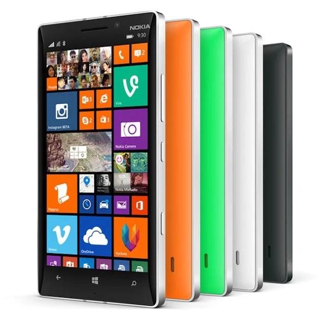 Nokia Lumia 930: en busca del Windows Phone definitivo