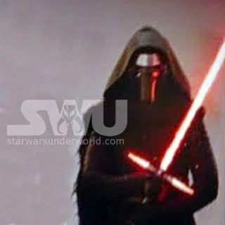Has the Star Wars Episode VII Villain Been Revealed?