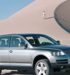 the volkswagen touareg v10 tdi was more of a nightmare than you can possibly imagine [ 1200 x 675 Pixel ]