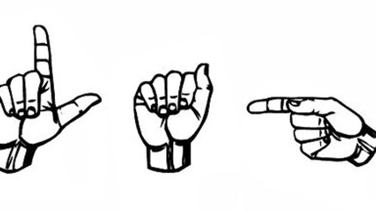 Kinect Patent Says It Can Read Sign Language