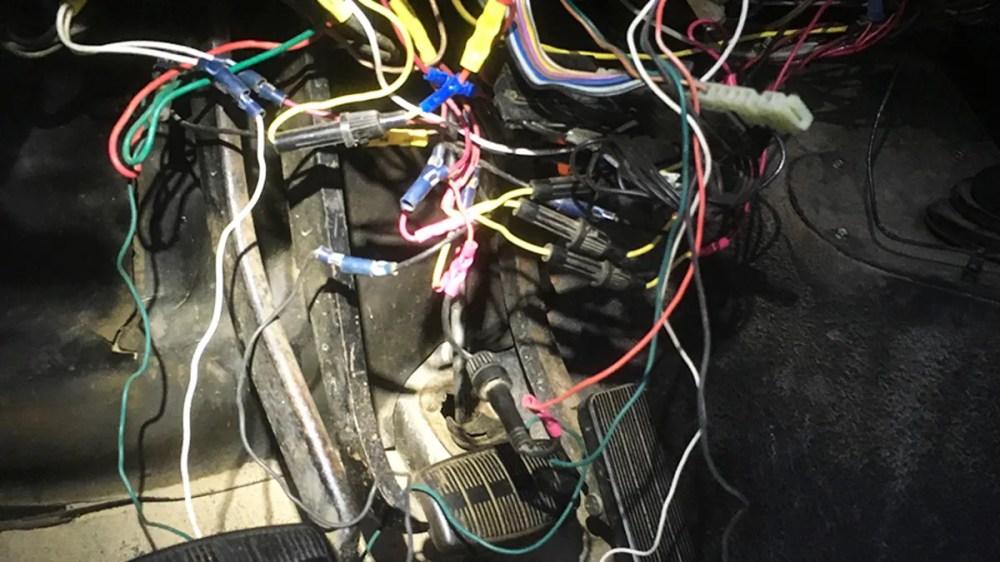 medium resolution of 1969 chevy truck engine wiring