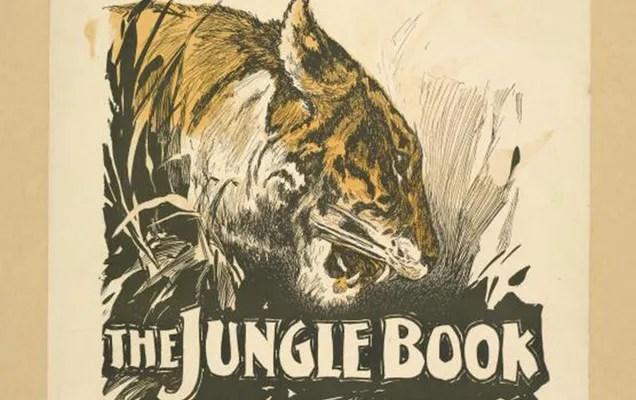 Ricordo: Rudyard Kipling era una scopata razzista ed il libro della giungla è immondizia imperialista