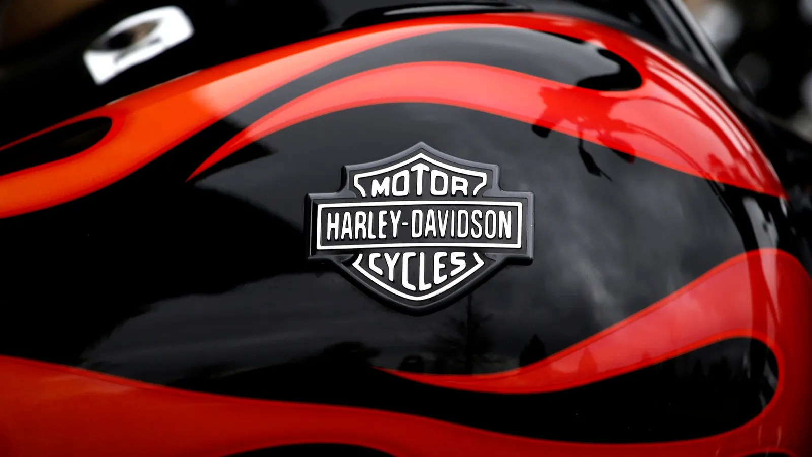 harley turns petrol into noise ford focus zetec engine diagram davidson is sad and getting sadder