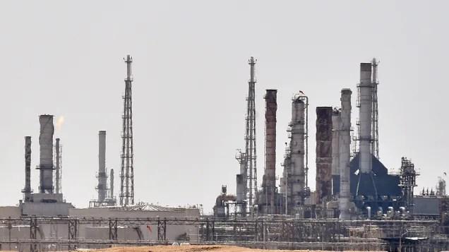 b980812bd6c549143a1dda4f6944d4b9 Hackers Stole a Terabyte of Data from Oil Giant Saudi Aramco | Gizmodo