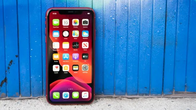 kwlepgyesjg5qiknsdbg iOS 14 Update Fixes Bug That Borked Your Default Browser and Mail Settings | Gizmodo